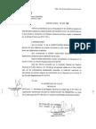 Reconocimiento Religioso de la Iglesia de Scientology de Argentina