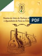 Cenário da Produção de Cachaça de Alambique e Aguardente de Cana no Estado de Goiás (1)