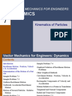 Chap 7 Kine Am Tics of Particle