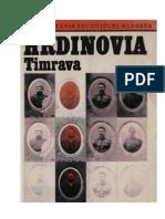 Timrava - Hrdinovia