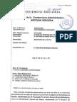 Sentencia Audiencia Nacional que reconoce a la Iglesia de Scientology de España