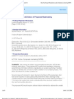 Airworthiness Directive Bombardier/Canadair 100315