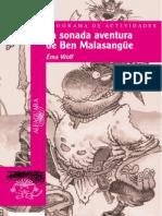 guia-actividades-sonada-aventura-ben-malasanguee