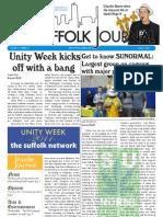 The Suffolk Journal 3/2/2011