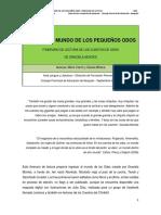 ITINERARIO-LECTOR-EL-MUNDO-DE-LOS-ODOS-Primaria-2019-Septiembre