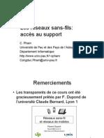 wireless-MAC