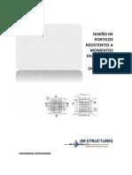 Diseño de Porticos Resistentes a Momentos en Concreto Armado - Copia