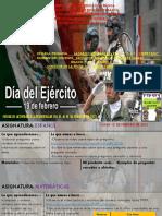4oC PLANES DE LA SEMANA 20
