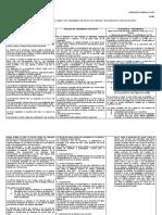 CARACTERÍSTICAS DEL PENSAMIENTO COMÚN Y DEL PENSAMIENTO REFLEXIVO EN EL ANÁLISIS Y REFLEXIÓN DE LA PRÁCTICA DOCENTE