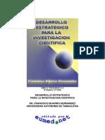 Bijarro Hernandez Francisco - Desarrollo Estrategico Para La Investigacion Cientifica