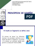 1. Principios de Diseño