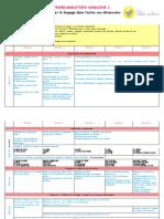 Programmations PS 2020-2021