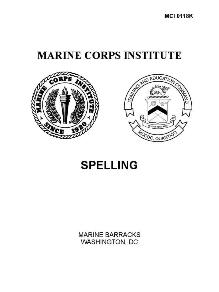 0118k spelling