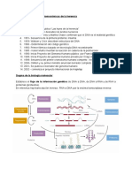 _Bases Moleculares y Cromosómicas de La Herencia