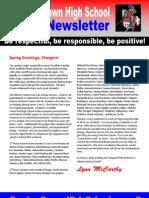 2011 3 8 DC Newsletter