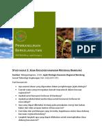 05 Pembangunan Berkelanjutan - jejak ekologis 2a