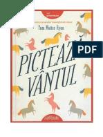 Pam Munoz Ryan Picteaza Vantul 10 Literatura