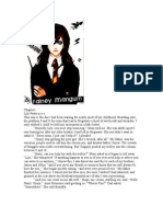 Lily Potter Chapter 1