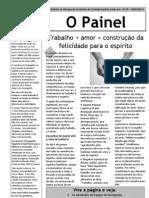 NCEIJ - O Painel - Nº 05 - 09/03/2011