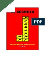 CT10 El Secreto
