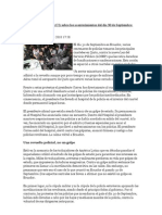 30 Septiembre Declaración LIT