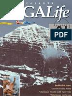 YogaLife Winter 2001