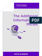 Additional Information of Mitrais