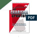 Charisma Creator