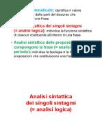 0.2_Analisi Logica