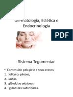 Slide  Dermatologia, Estética e Endocrinologia