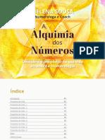 Alquimia eBook