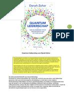 Quantum-leiderschap-van-Danah-Zohar