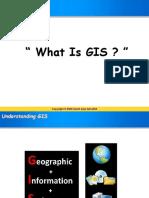 (1) Memahami Konsep SIG
