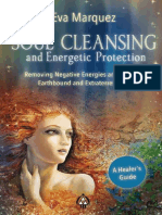 Soul Cleansing and Energetic Protection by Eva Marquez