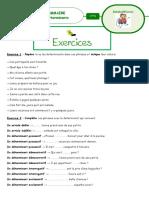 exercices-determinants