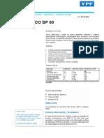 Hidraulico BP 68