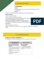 Cours FPG 108 Gestion des Talents pages 41 à 85