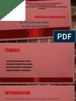 CLASE 4 FUNCION DE TRANSFERENCIA