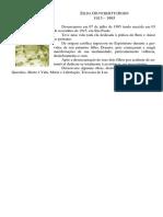 Biografia - Zilda Giunchertti Rosin
