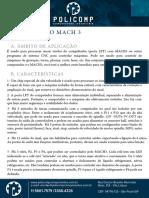 MANUAL_PLACA CONTROLADORA CNC_R31