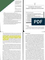 Herz - Cap 2 - Contribuições teóricas para o estudo das OIs