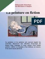 La peinture en fiction
