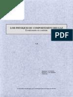 Lois Physiques Du Comportement Des Gaz