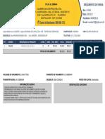 ZACARIAS & FILHOS LTDA - ME - TIM PECAS E SERVICOS 81943