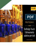 Webinar Shaftalign - L'Allineamento Adattivo 29.10