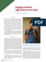 Revista Paso de Gato Mexico