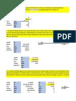 Anualidas Tercer Parcial M en Finanzas