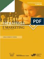 Emp-Gestão - Estratégia e Marketing