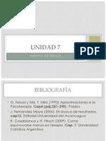 UNIDAD T.F.SISTÉMICA