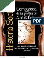 HISTORIA SOCIAL Tomo III Luis Vitale